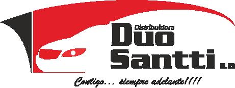 Duo Santti S.A. - Tienda de accesorios para automóviles en Ciudad del Este