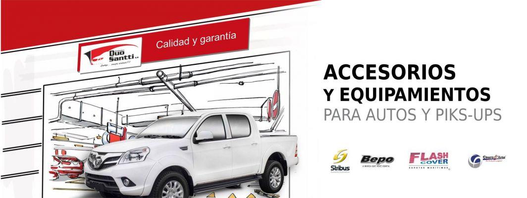 Banner - Duosantti Paraguay